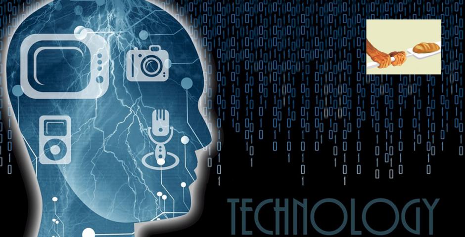 Tecnologia con portada