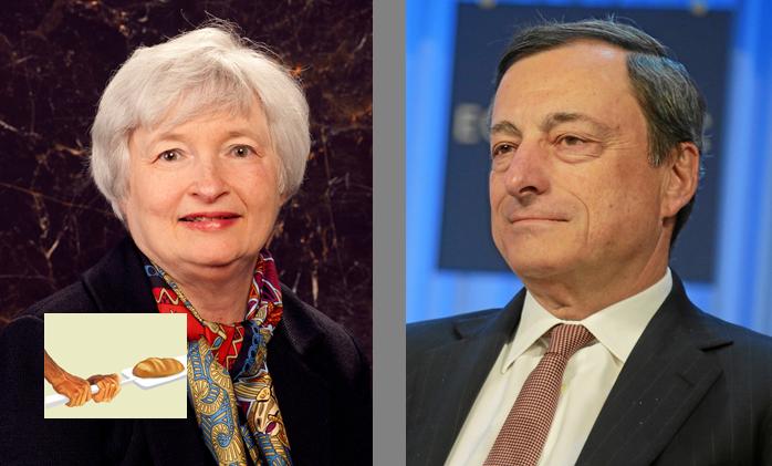Las autoridades económicas ayudan o estorban a la economía
